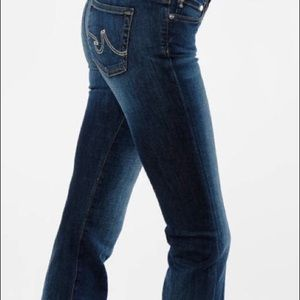 Adriano Goldschmied Petit Angelina Bootcut Jeans